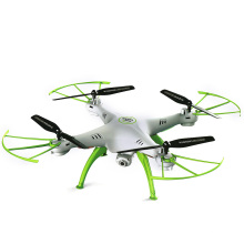 Syma X5HW drone with camera wifi RC Quadcopter with LED Light Headless Model Dron RTF Gift Toy