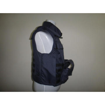 Nij Iiia UHMWPE Bulletproof Vest for Defence