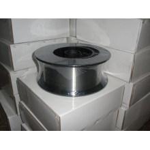 Alambre de acero inoxidable 304 para alambre / proveedor de alambre de acero inoxidable