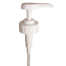 Distributeur professionnel de pompe de lotion de la Chine, pompe de lotion de pp (NP22)