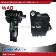 Auto Air flow Sensor 22204-33010 197400-2260 MAF Sensor für Toyota