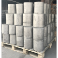 ISO9001 Graphite Block Brick
