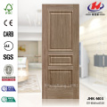 Texture Walnut MDF ISO9001 Door Skin