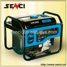 Chongqing 2kw / 3kw Малый инверторный генератор