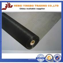 Rolo de malha de fibra de vidro de alta qualidade com preço de fábrica