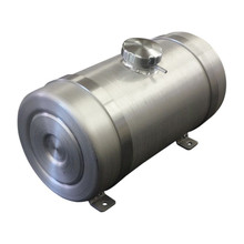 Stainless Steel Round High Quality Gas Fuel Tanks