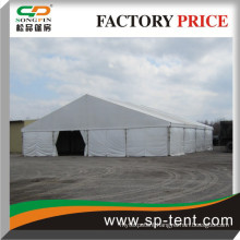 20x20m Aluminum military industrial tent for sale