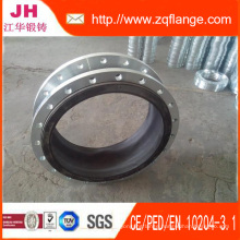 Carbon Steel Flange and Rubber Joint