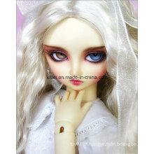 ODM / OEM Vinyl Figurine modelo de plástico DIY ICTI Natal Gift Toy