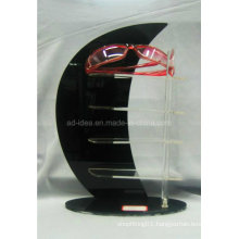 Acrylic Stand/Special Shape Acrylic Exhibition Stand