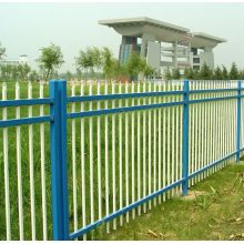 Security Construction Hoarding Fence