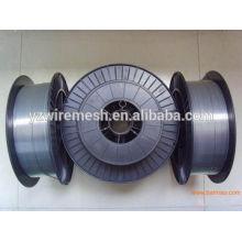 Gas shield Flux Cored Welding Wire AWS E71T-7