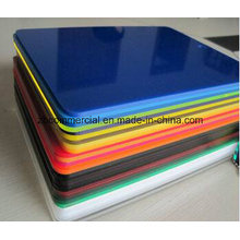 Cheap Acrylic Sheet (Chinese material)