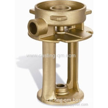 Sand Casting Hydraulic Joints
