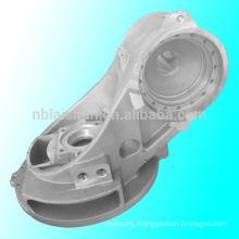 Customized low pressure die casting zinc alloy pressure die casting auto parts aluminum, die casting aluminum alloy