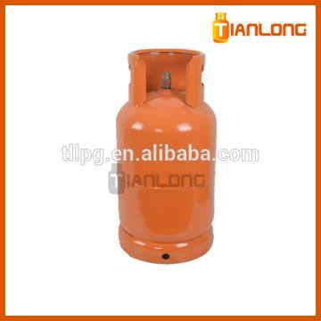 Cylindre de gaz LPG de 12,5 kg