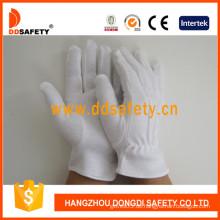 Inspektor-Parade-Handschuhe aus Baumwolle (DCH110)