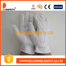 Cotton Inspector Parade Gloves (DCH110)