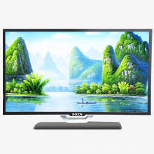 Panneaux composites en plastique d'aluminium de panneau de TV de revêtement de polyester ACP