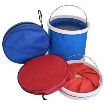 Car Washing Kit Folding Bucket