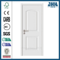 JHK Hollow Core White Swing Puerta de tablero MDF