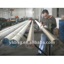 Axe d'acier inoxydable AISI 316L