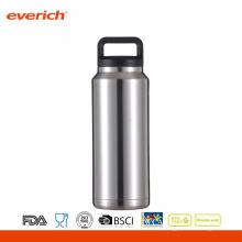 Heiße verkaufende Edelstahl-Vakuum-Sport-Wasser-Flasche