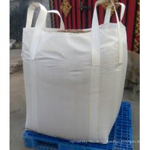 billigste Behälterbeutel pp. gewebte trockene Massengutbehälterauskleidungsbeutel für Düngemittel