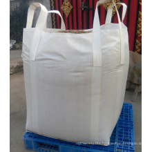cheapest Container bags PP woven dry bulk container liner bag for fertilizer