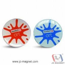 3D Resin Refrigerator Magnets (JM08-2)