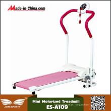 Treadmill elétrico Home elegante do luxo