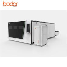 Máquina de corte a laser de fibra de boa qualidade
