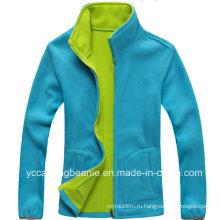 Женская спортивная куртка из полярного флиса