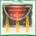 2015 Getbetterlife disposable tattoo needle tip, Tattoo nozzle, needle nozzles