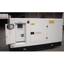 50kVA / 40kw Silent Schalldichte Diesel-Generator mit Yto Motor