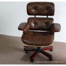 Estilo clássico Eames cadeira para escritório