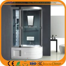 Stoffglasdampfdusche (ADL-8806L / R)