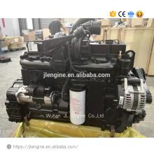 8.9L 360hp cummin 6LTAA8.9-C360 engine 270kw construction machine use
