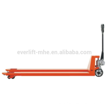 Hand Palle Truck With Special Fork