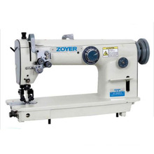 ZY5302BH Zoyer Double Needle Zigzag industrial Sewing Machine