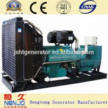 Genset 300 kva 6 Zylinder PaOu Diesel Generator