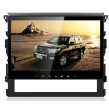 Yessun Android Car GPS Toyota Land Cruiser 2016 (HD1074)