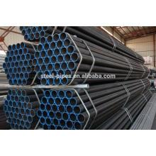 JBC schwarzes Stahlrohr, bestes kaltgezogenes Stahlrohr