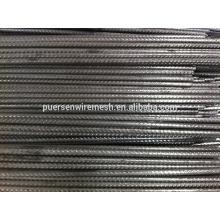 Stahlspule, verformte Stahlspule, Eisenspule
