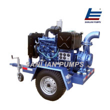 High Quality End Suction Pump with Diesel (IS) with Good Price