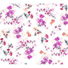 Fashion Swimwear Fabric Impression numérique Asq-063