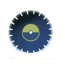 Профессиональный U-образный алмазный пильный диск для гранита и мрамора (JL-DBUS)