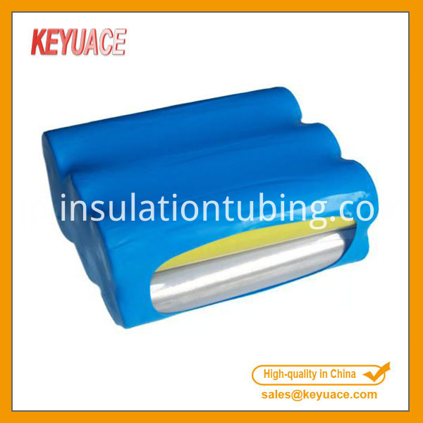 Pvc Heat Shrinkable Tubes