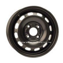 14X5.5 Passenger Car for Ford Steel Wheel Rim Winter Wheel