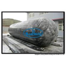 Marine Airbag for Lifting